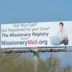 Steps to a well-equipped missionary