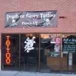 Provo tattoo shop